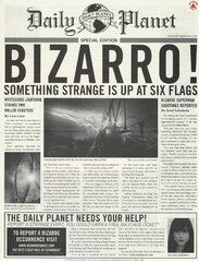 2009 Daily Planet Newsletter #2