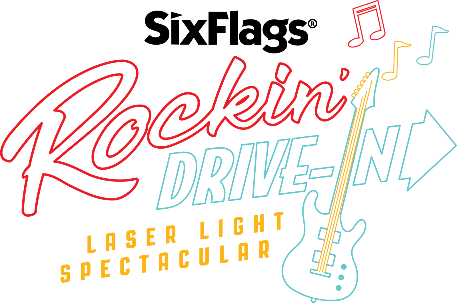 2021 Drive-In Laser Light Spectacular