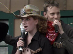 2006 Runaway Country Show