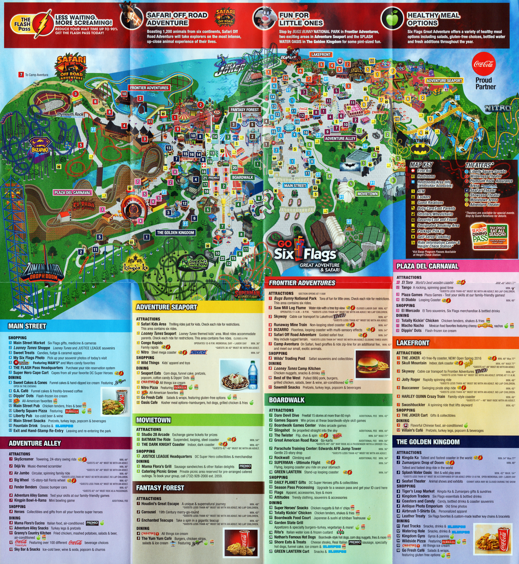 Six flags great adventure sfgadv discussion thread page 1667 image gumiabroncs Choice Image