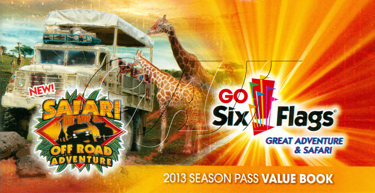 Find special discounts, season pass coupons, and more to save on parks like Magic Mountain, Great Adventure, Discovery Kingdom and many more. What Are the Best Six Flags Coupons? If you go more than one time in a year to any Six Flags Park your best deal is a season pass. This is true even if you go once to one park and once to another.